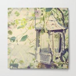 Safe House  Metal Print
