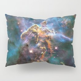 Mystic Mountain Pillow Sham