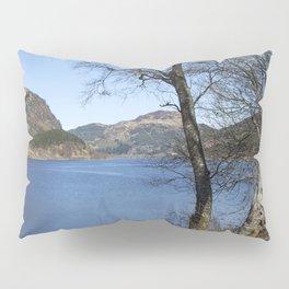Loch Lubnaig Pillow Sham
