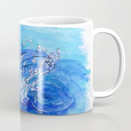 Caught Fish Coffee Mug