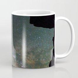 Galaxy Gazing Coffee Mug