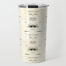 Birchy Gold Travel Mug
