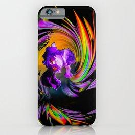 Fertile Imagination iPhone Case
