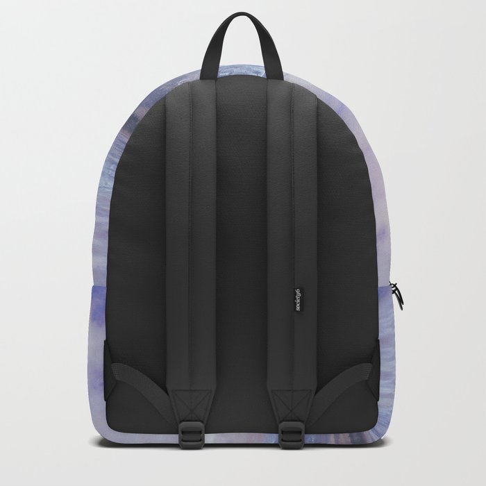 Color Explosion Backpack