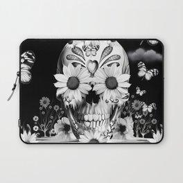 Dreaming of daisies Laptop Sleeve