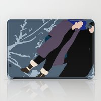 eternal sunshine iPad Cases featuring ETERNAL SUNSHINE OF THE SPOTLESS MIND by Amanda Voyce