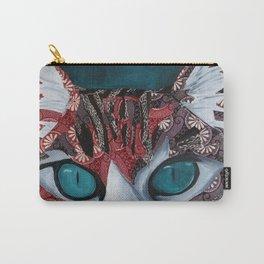 Venetian Cat Carry-All Pouch