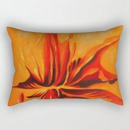 Spheres Harmony Rectangular Pillow