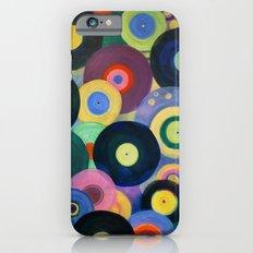 Record High Slim Case iPhone 6s