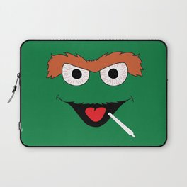 Ganja Grouch Laptop Sleeve
