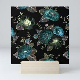 The Night Garden IV Mini Art Print
