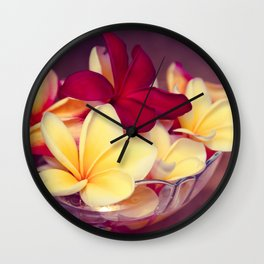 Gifts of the Heart Wall Clock