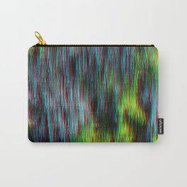 Palmtree Carry-All Pouch