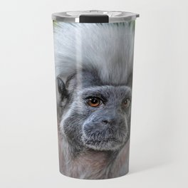 Cotton top Tamarin Travel Mug