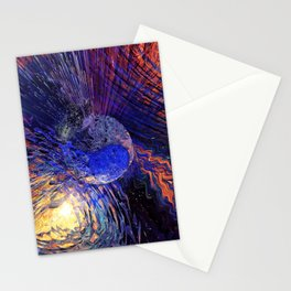 Discernment Stationery Cards