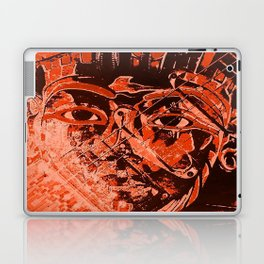 Wyckd Laptop & iPad Skin