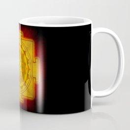 Sri Yantra I Coffee Mug