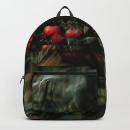 Seasonal Memory Backpack