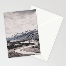 Andes and Patagonia Stationery Cards