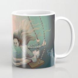 Swing Sisters Coffee Mug