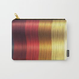Hair care and coloring Carry-All Pouch