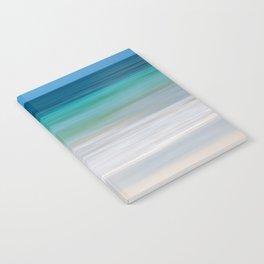 SEA ESCAPE Notebook