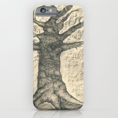The old tree Slim Case iPhone 6s