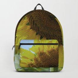 Sunflower 1 Backpack