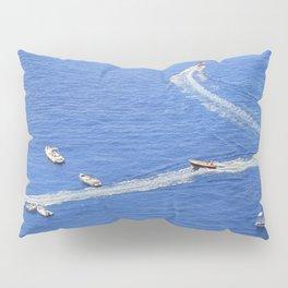 Amalfi coast, Italy 3 Pillow Sham