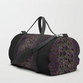 Furr Division Glitch Duffle Bag