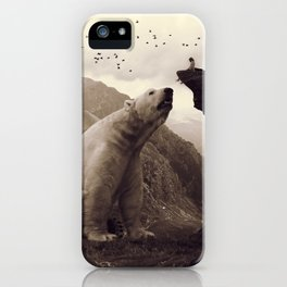 tutelary iPhone Case