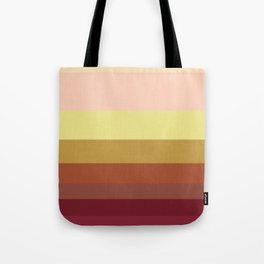 Summer days and nights Tote Bag