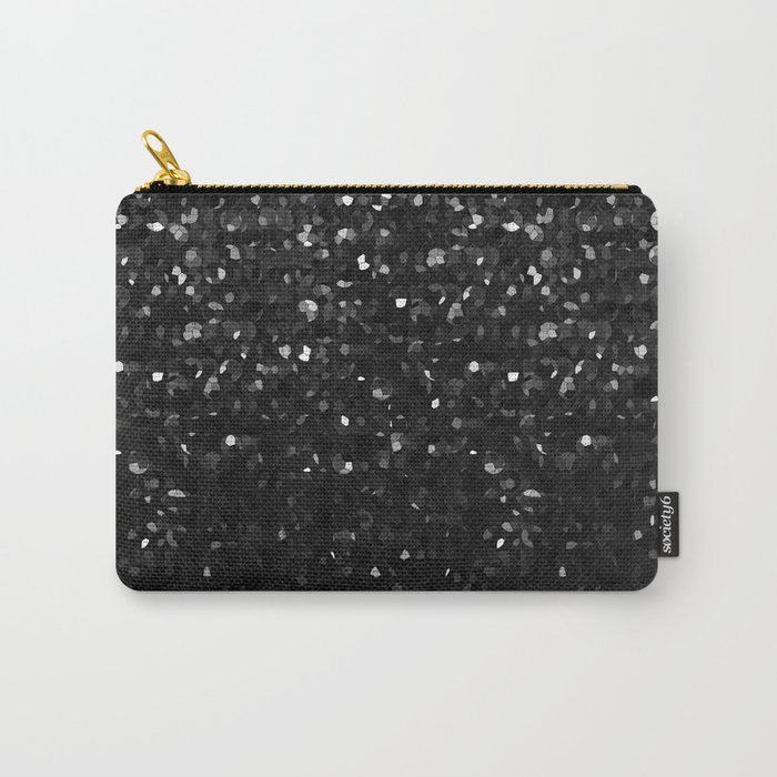 Crystal Bling Strass G283 Carry-All Pouch