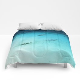 White Beach Boracay Comforters