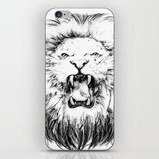 Revenge iPhone & iPod Skin