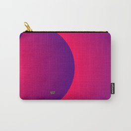 COLOUR COUPLES ULTRAVIOLET FUSION Carry-All Pouch