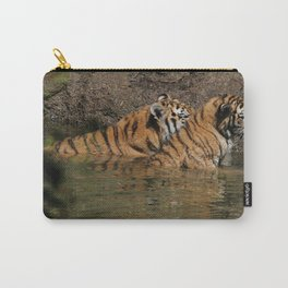 Tiger Cubs Carry-All Pouch