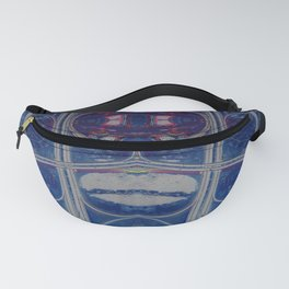 Highway in the Sky Fanny Pack