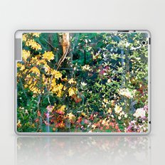 Garden #4 Laptop & iPad Skin