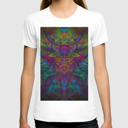 Unified with nature T-shirt