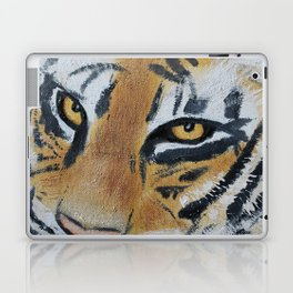 Tiger Eyes 2 Laptop & iPad Skin