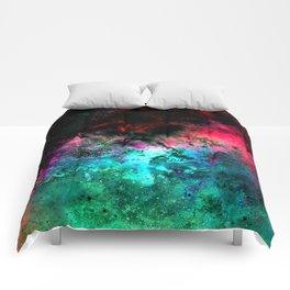 β Mimosa Comforters