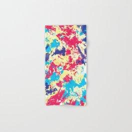 Abstract IV Hand & Bath Towel