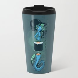 Makigirl 01 Travel Mug