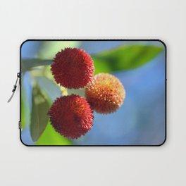 Strawberry tree fruits 8697b Laptop Sleeve