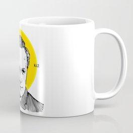 St. Feynman Coffee Mug