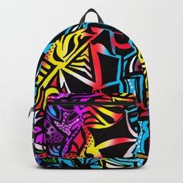 Swan Beach Backpack