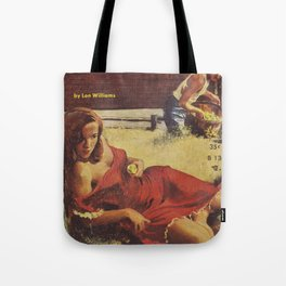 Shack Baby by Lon Williams Tote Bag