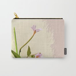 Broad leaf Willow herb Carry-All Pouch