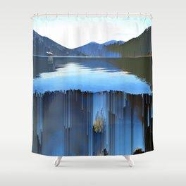 Sounding Shower Curtain
